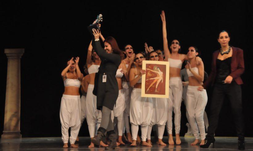 Premio David 2013