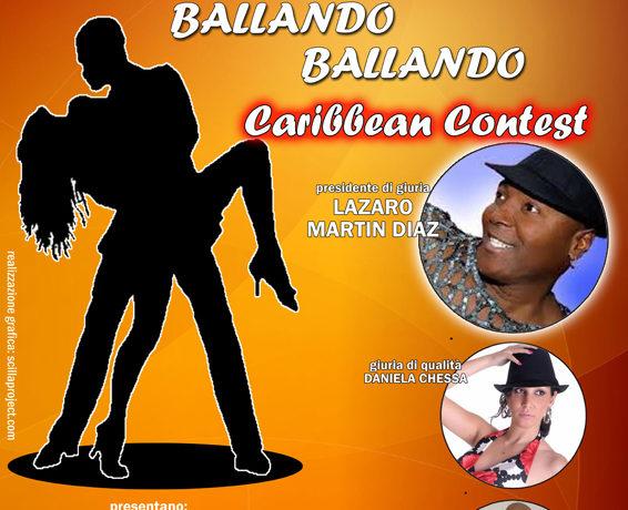 Caribbean Contest