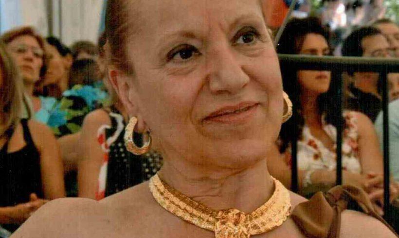Alina Bianchi
