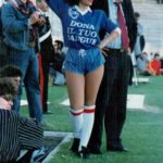 Nazionale Cantanti/Attrici partita di beneficenza (1990)