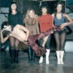 """Prove Spettacolo Renato Zero """"No mamma no"""" Piper Club (1972)"""
