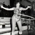 """Ospite """"Piper Club"""" di Roma con il brano """"Peppermint Hul Hoop"""" Five Rekord (1983)"""