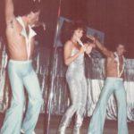 """Mal Miusic Show"" Giro Festival (1979)"