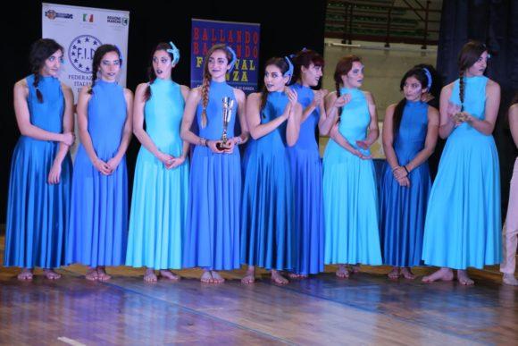 Grand Prix Festival Danza 2017 - ARICCIA