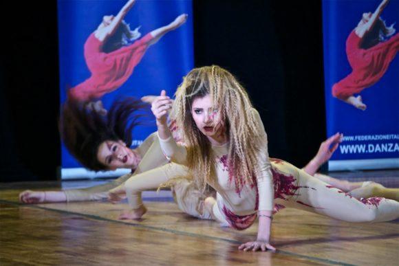 Grand Prix Festival Danza 2017 - Ariccia (RM)
