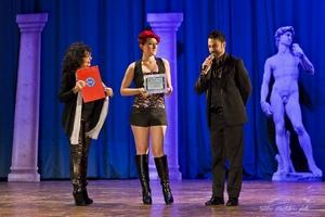 Premio David 2014