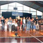2011 Scuole presenti selezione Puglia San Vito TA