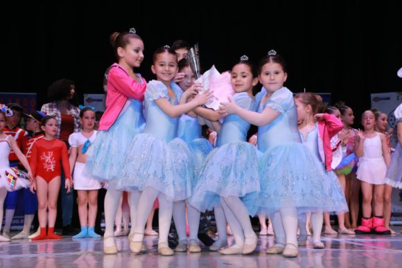 Grand Prix Festival Danza 2017 - SICILIA