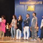 Componenti giuria selezione regione Sicilia 2011
