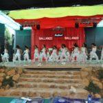 Coreografia Danze Caraibiche (Folklore)