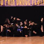 Coreografia Free Dance Ariccia 2012