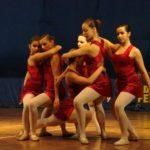 Coreografia Grand Prix Dance Festival 2011
