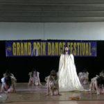 Coreografia Modern Jazz Dance selezione Regione Calabria 2012