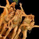 Coreografia danza Contemporanea Selezione Regione Puglia 2011