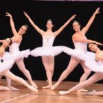 Danza Classica Major palasport Ariccia 2012