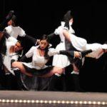 Danza Contemporanea al Tursport San Vito TA 2012