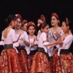 Danze di Folklore Teatro San Bonifacio VR