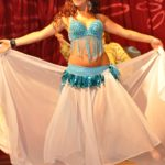 Esibizione Danza del Ventre (Folklore)