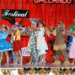 Festival Ballando Ballando Chianciano Terme 2009