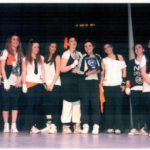 Finaliste Interregionale Triveneto 2012