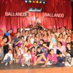 Finalisti Festival Ballando Ballando 2010