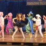 Grand Prix Dance Festival 2011 Regione Interregionale LazioUmbriaAbruzzo