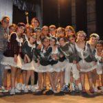 Grand Prix Dance Festival Regione Sicilia gruppo finaliste2011