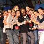 Gruppo finalista selezione Nord Italia 2011