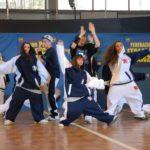 HIP HOP PALASPORT ARICCIA 2010