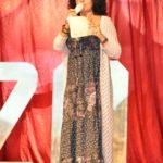 Marina Marfoglia presenta la XX edizione del Festival Ballando Ballando