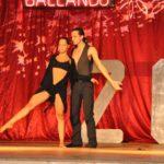 Martina e Marco - Primi class Modern Jazz Dance
