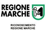 Riconoscimento Regione Marche