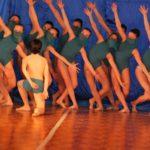 SELEZIONE INTERREGIONALE 2010