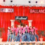 ballando ballando 2010