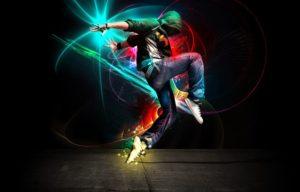 hip hop Lorena Ercolani