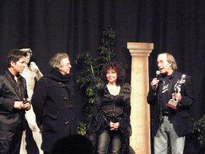Premio David 2010
