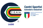 Csain Lazio - Ente riconosciuto dal CONI